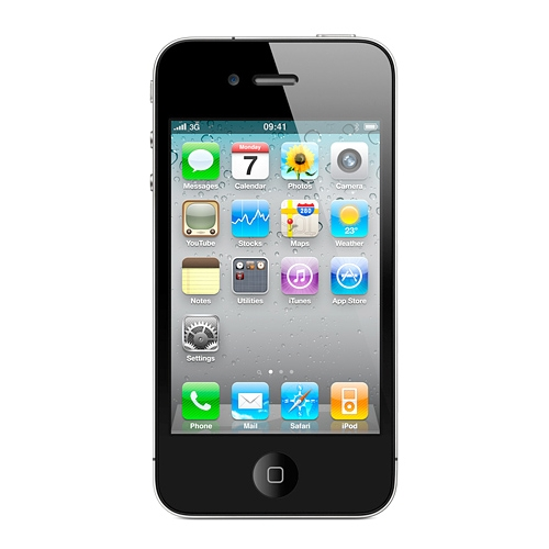 mobil iphone