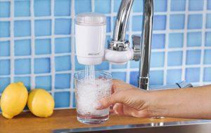 Filtru Instant de apă Delimano